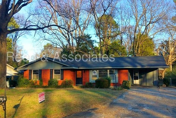 4898 Childs Drive - 4898 Childs Drive, Memphis, TN 38116