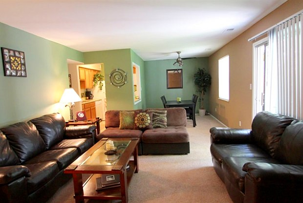 Northview Apartments of Indianapolis - 8607 Cholla Rd, Indianapolis, IN 46240