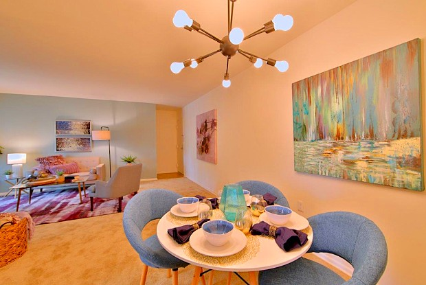Stoneridge at Mark Center Apartment Homes - 5797 Rayburn Ave, Alexandria, VA 22311