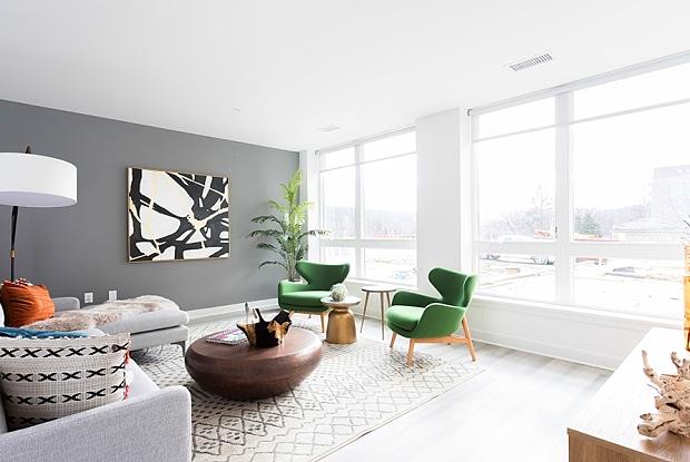 50 Front Luxury Apartments - 50 Front Street, Binghamton, NY 13905