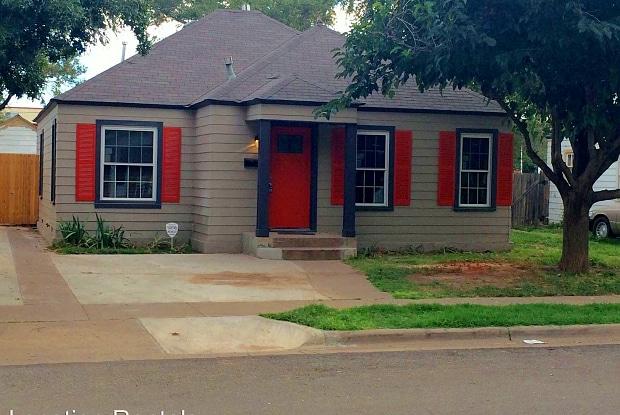 2306 20th Street - 2306 20th Street, Lubbock, TX 79411