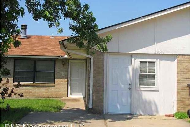 8509 S Drexel Place - 8509 South Drexel Place, Oklahoma City, OK 73159