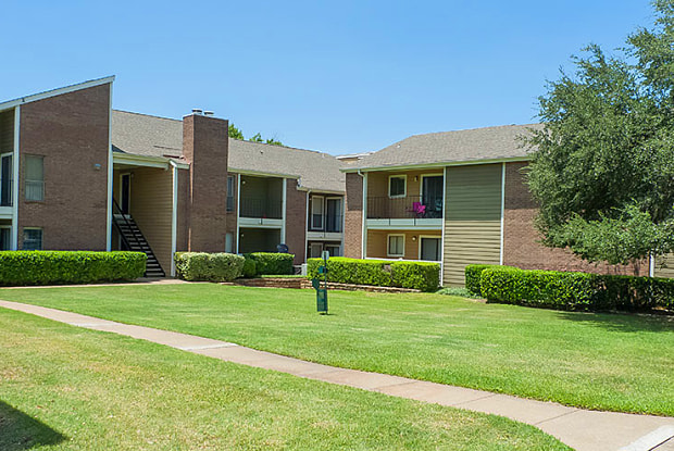 Silverbrook Apartment Homes - 2934 Alouette Dr, Grand Prairie, TX 75052