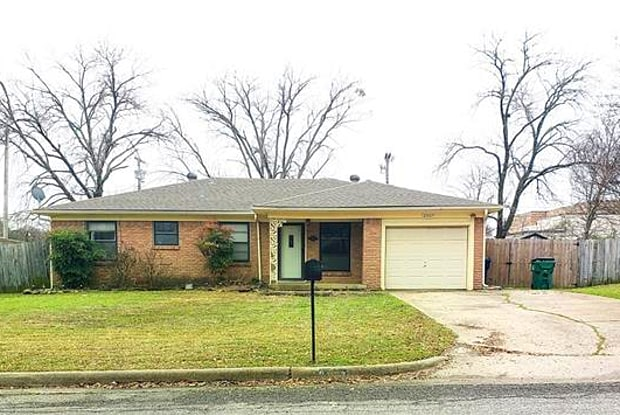 2507 Beverly Drive - 2507 Beverly Drive, Greenville, TX 75402