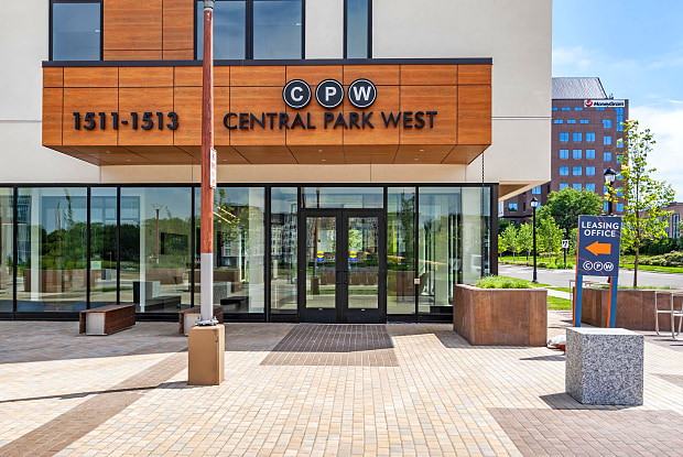 Central Park West - 1511 Utica Ave S, St. Louis Park, MN 55416