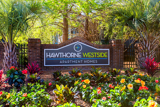 Hawthorne Westside - 2235 Ashley Crossing Dr, Charleston, SC 29414