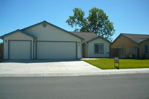 1541 Reese River Road - 1541 Reese River Road, Fernley, NV 89408