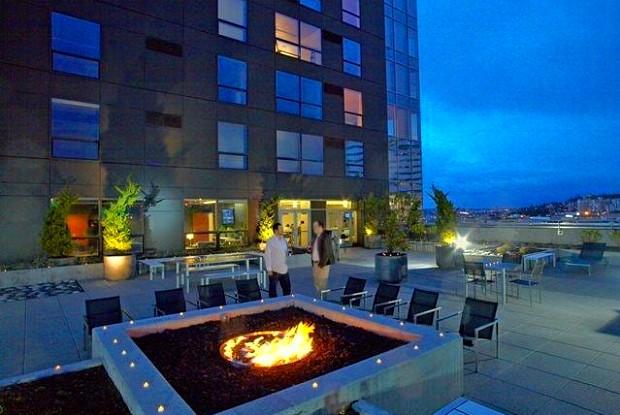 Aspira - 1823 Terry Ave, Seattle, WA 98101