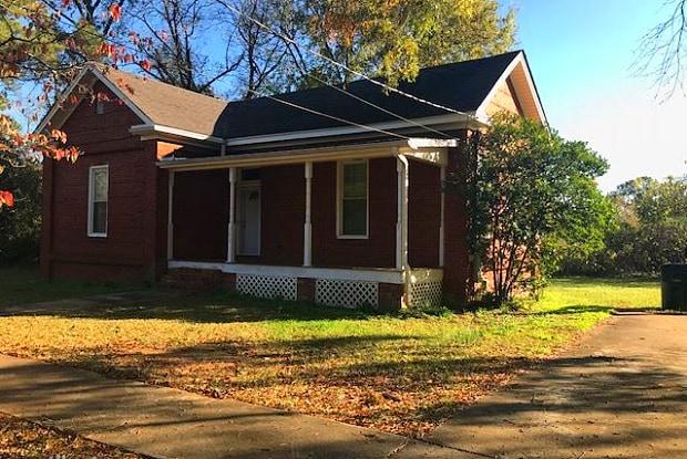 500 Anderson Avenue - 500 Anderson Avenue, Fort Valley, GA 31030