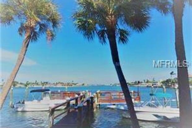 6061 2ND STREET E - 6061 2nd Street East, St. Pete Beach, FL 33706