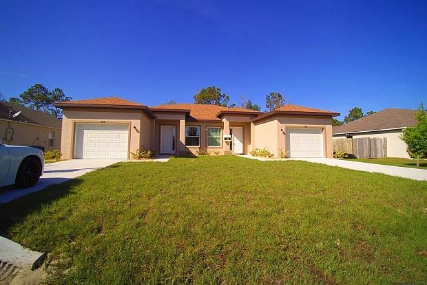 13 Wood Amber Ln - 13 Wood Amber Lane, Palm Coast, FL 32164