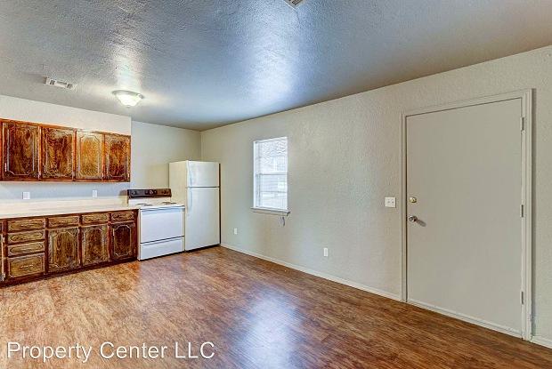 121 S. K Ave - 121 S K Ave, El Reno, OK 73036