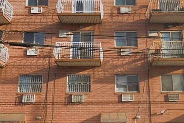 33-43 Union Street - 33-43 Union Street, Queens, NY 11354