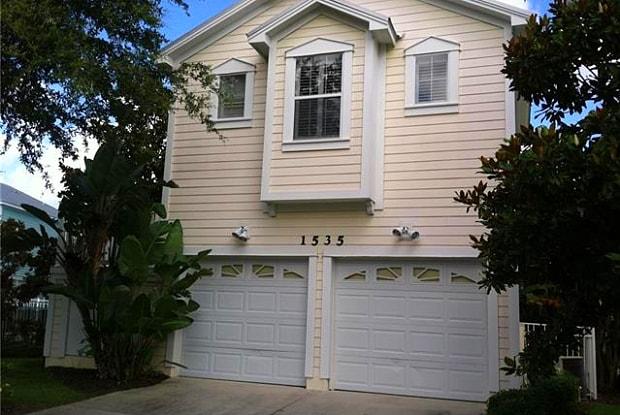 1535 Fairview CIR - 1535 Fairview Circle, Four Corners, FL 34747