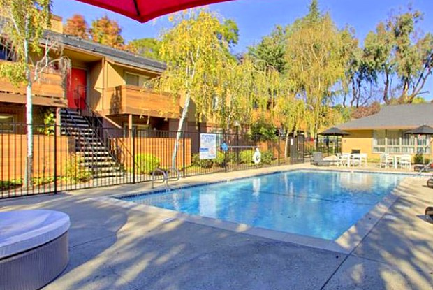 Summerwood - 21701 Foothill Blvd, Hayward, CA 94541