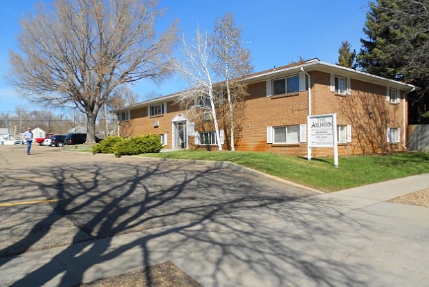 2215 8th Ave #301 - 2215 8th Avenue, Greeley, CO 80631