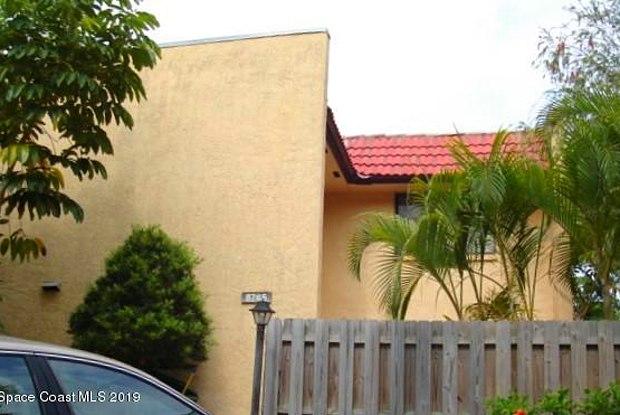 8765 Oleander Court - 8765 Oleander Court, Cape Canaveral, FL 32920
