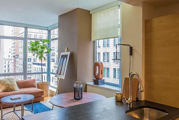 88 Leonard - 88 Leonard Street, New York, NY 10013