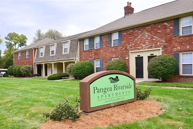 Pangea Riverside - 2638 Cold Spring Manor Dr, Indianapolis, IN 46222