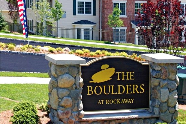 The Boulders at Rockaway - 10 Mount Pleasant Ave, Dover, NJ 07801