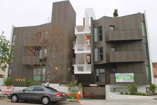 3714 Kelton Avenue - 3714 S Kelton Ave, Los Angeles, CA 90034