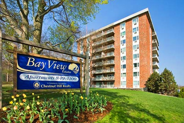 Bay View Estates - 2121 W Main Rd, Newport County, RI 02871
