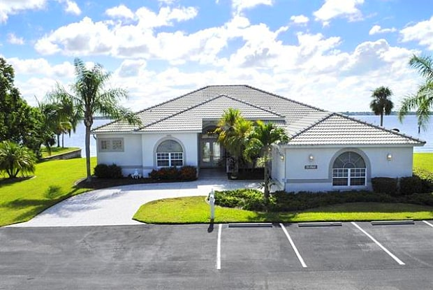 15475 Admiralty CIR - 15475 Admiralty Circle, North Fort Myers, FL 33917