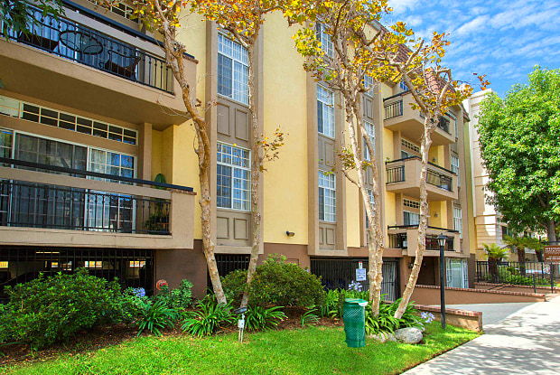 Westside on Barry - 1253 Barry Ave, Los Angeles, CA 90025