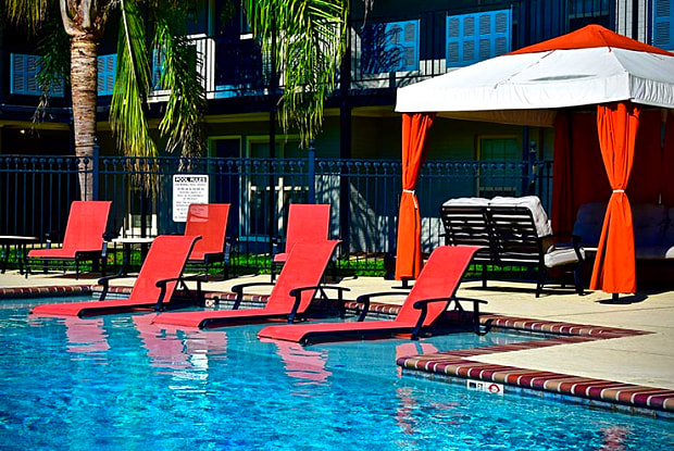 Tiger Manor - 3000 July St, Baton Rouge, LA 70808