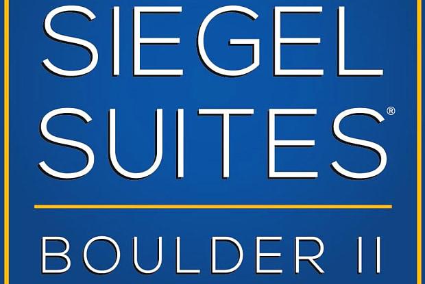 Siegel Suites Boulder II - 3625 Boulder Highway, Sunrise Manor, NV 89121