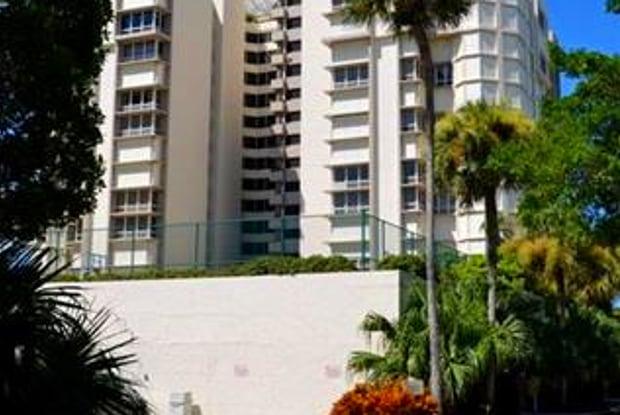 4051 Gulf Shore BLVD N - 4051 Gulf Shore Boulevard North, Naples, FL 34103