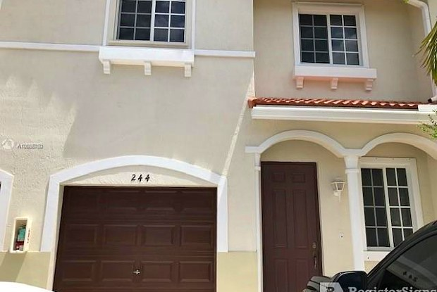 21003 NW 14th Pl T-2 - 21003 Northwest 14th Place, Miami Gardens, FL 33169