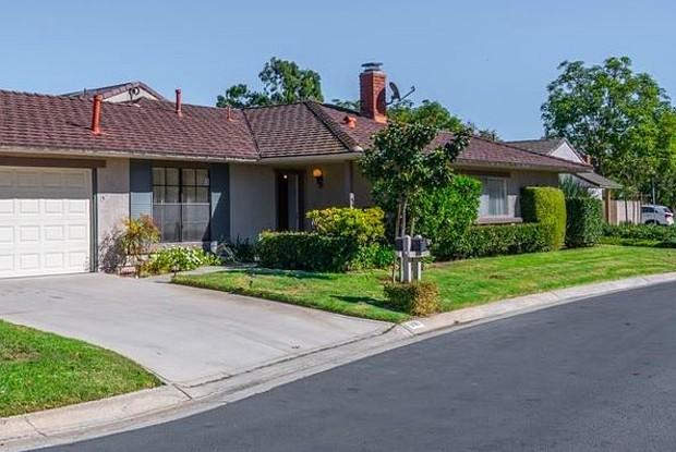 5165 Maple - 5165 Maple, Irvine, CA 92612