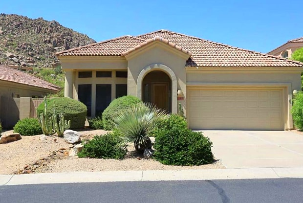 11516 E RANCH GATE Road - 11516 East Ranch Gate Road, Scottsdale, AZ 85255