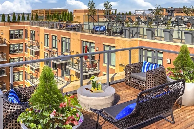 Attractive Apartment List
