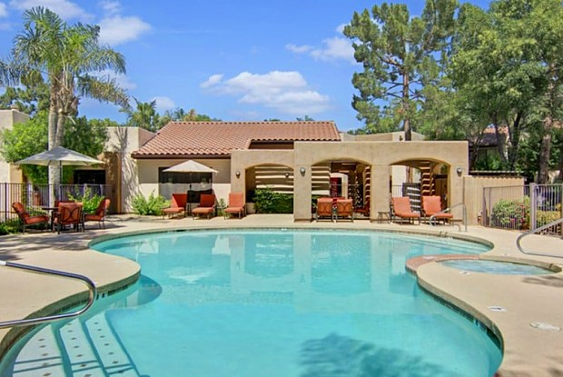 Desert Horizon - 16636 N 58th St, Scottsdale, AZ 85254