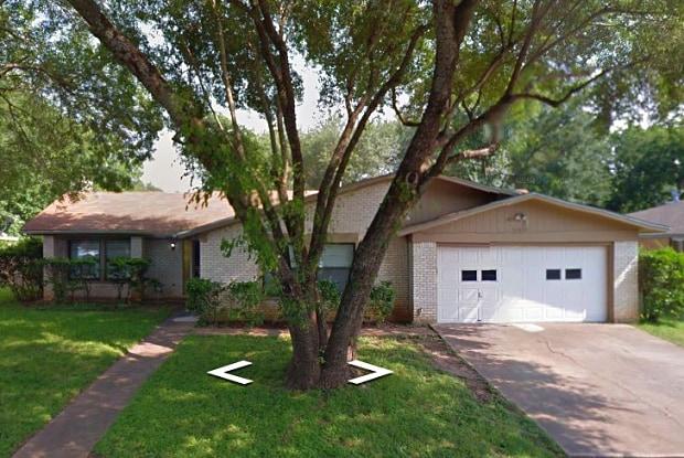 11815 Barrington Way - 11815 Barrington Way, Austin, TX 78759