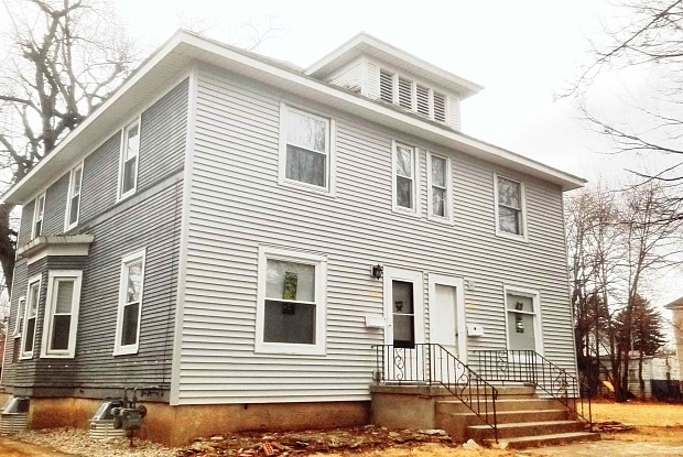 916 W Creighton Street - 916 W Creighton Ave, Fort Wayne, IN 46802