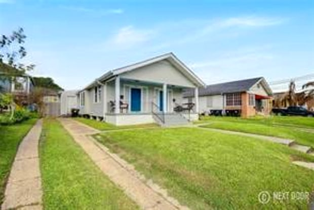 4624 Baccich - 4624 Baccich Street, New Orleans, LA 70122