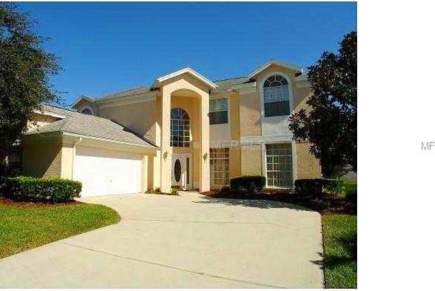 17713 HAMPSHIRE OAK DRIVE - 17713 Hampshire Oak Drive, Tampa, FL 33647