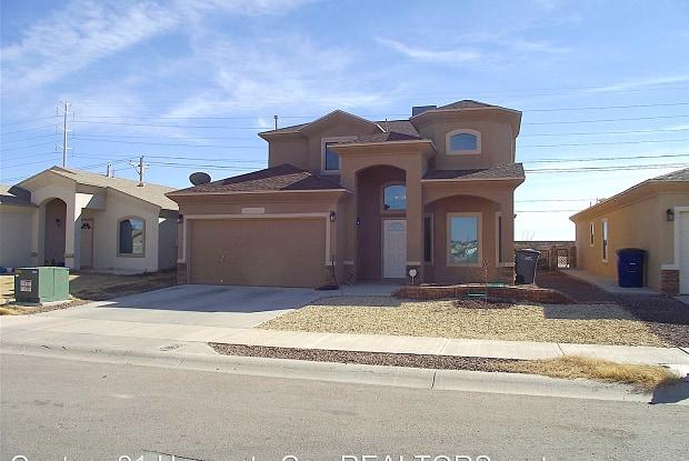 14276 Valour Point - 14276 Valour Point Avenue, El Paso, TX 79938