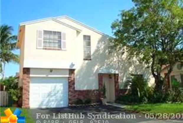14680 S Beckley Sq - 14680 South Beckley Square, Davie, FL 33325