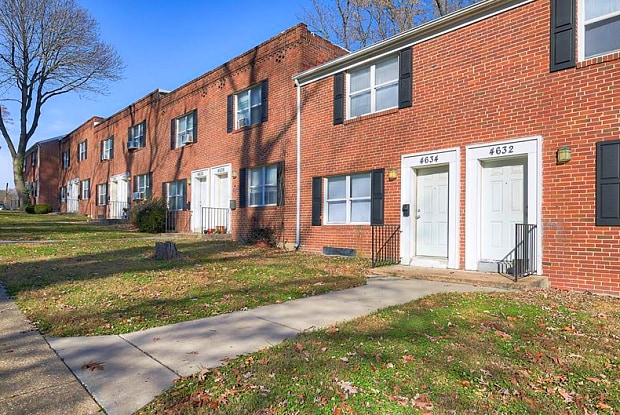 Caral Gardens - 402 Colleen Rd, Baltimore, MD 21229