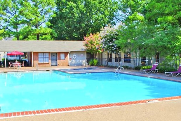 Hickory Farm - 3822 Hickory Farms Dr, Memphis, TN 38115
