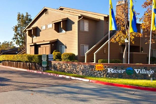 Elan River Village - 1845 N Broadway, Escondido, CA 92026