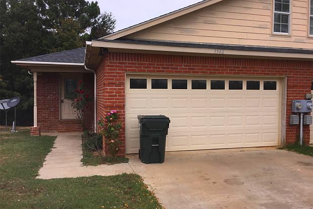 3954 McDonald Rd - 3954 McDonald Rd, Tyler, TX 75701