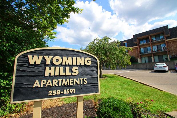 Wyoming Hills - 2466 Wyoming St, Dayton, OH 45410