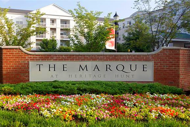 The Marque at Heritage Hunt - 13550 Heathcote Blvd, Gainesville, VA 20155