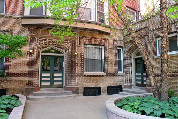 The Pelham - 326 West Dickens Avenue, Chicago, IL 60614