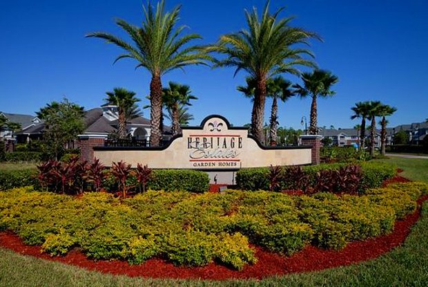 Heritage Estates Garden Homes Apartments For Rent Stunning Heritage Estates Garden Homes